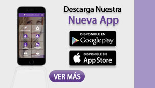 Banner de enlace a descarga de Professional Beauty APP