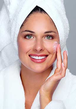 Categorias, líneas de productos, Profesional Beauty,