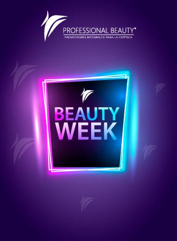 Promoción Beauty Week