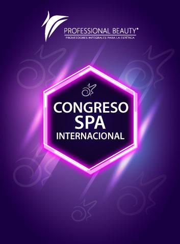 Promoción Congreso de Spa Internacional