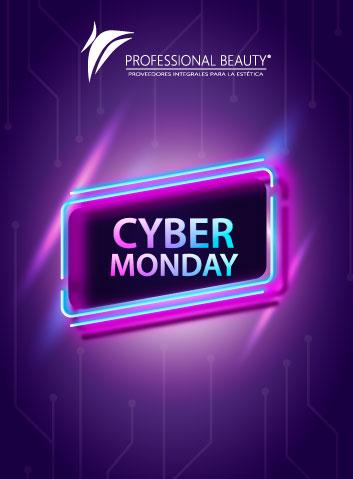 Promoción Cyber Monday