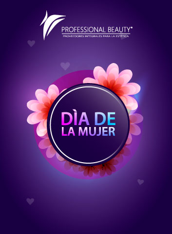Promoción Día de la Mujer